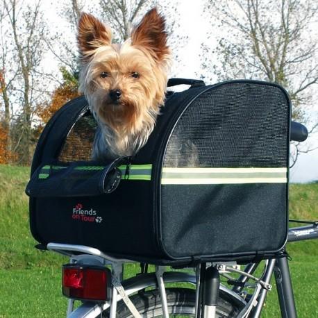TRIXIE Torba rowerowa na bagażnik