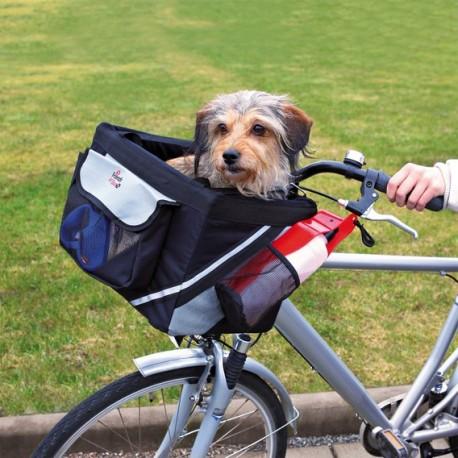 TRIXIE Torba rowerowa mała na kierownicę