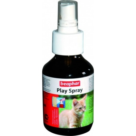 BEAPHAR Play Spray 100ml