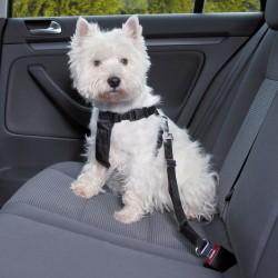 TRIXIE Szelki samochodowe dla psa