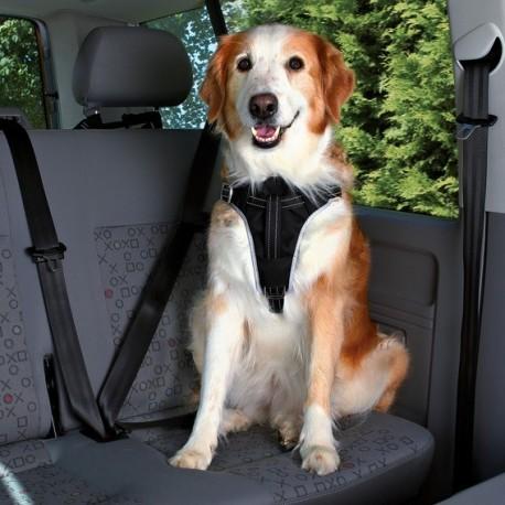 TRIXIE Szelki samochodowe z wkładka dla psa
