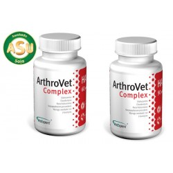 Vet Planet Arthrovet HA Complex