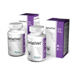 Vet Planet GeriatiVet 45tabl