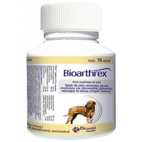 Biowet Bioarthrex 75tabl