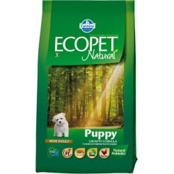 FARMINA ECOPET Natural Mini Puppy