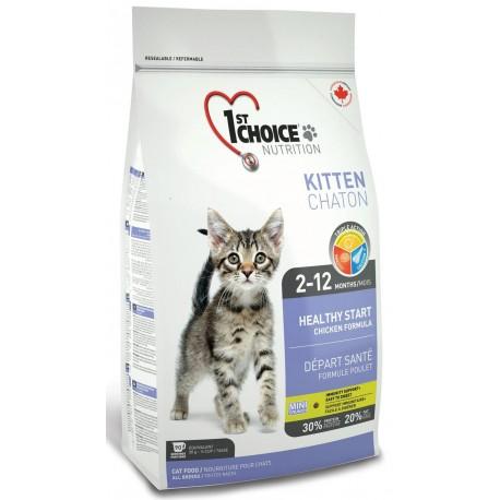 1st CHOICE CAT Kitten