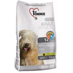 1st CHOICE DOG Adult Hypoallergenic