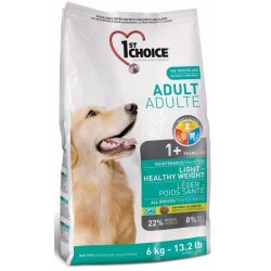 1st CHOICE DOG Light Healthy Weight
