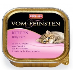 ANIMONDA Vom Feinsten Baby Pate 100g tacka