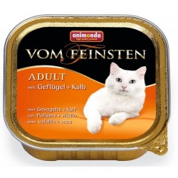 ANIMONDA CAT Vom Feinsten Adult 100g tacka