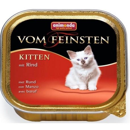 ANIMONDA Von Feinsten Kitten 100g tacka