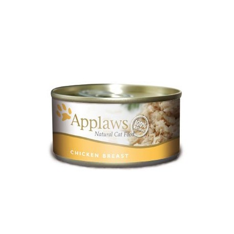 APPLAWS Cat 70g puszka