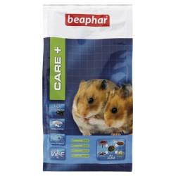 BEAPHAR Care + Hamster pokarm dla chomika