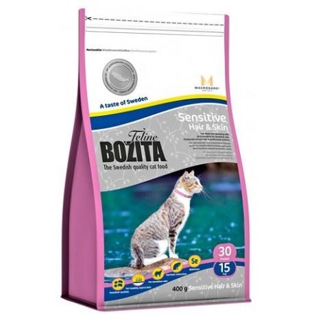 BOZITA Feline Function Hair&Skin
