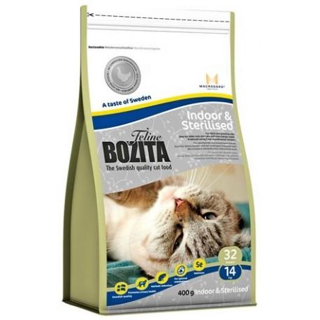 BOZITA Feline Function Indoor&Sterilised