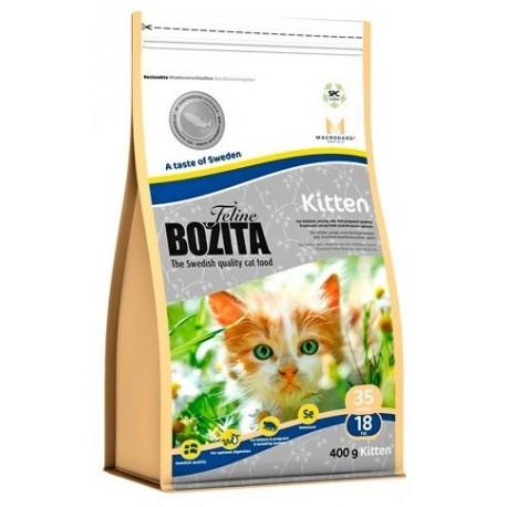 pronature holistic kitten