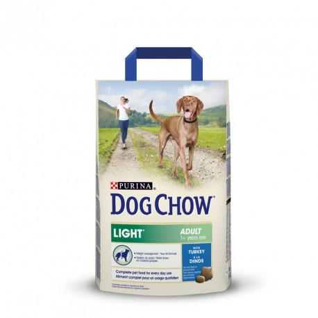 PURINA DOG CHOW Adult Light