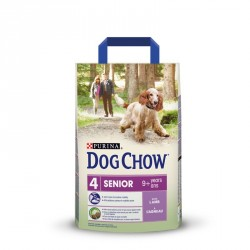 PURINA DOG CHOW Senior 9+