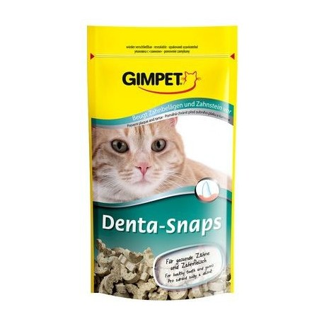 GIMPET Denta Snaps 60g