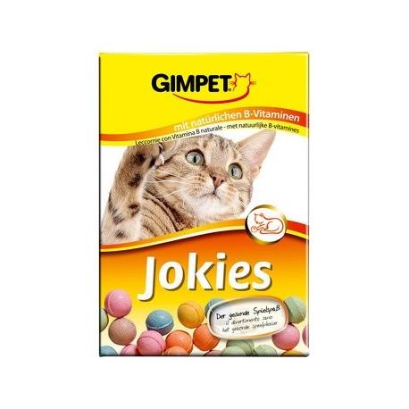 GIMPET Jokies 50g