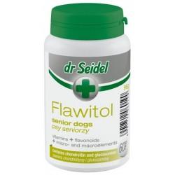 FLAWITOL dla psów seniorów tabletki