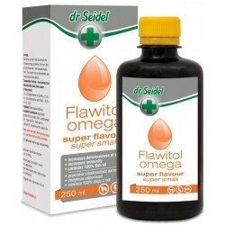 FLAWITOL Omega Super Smak 250ml