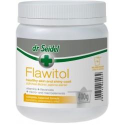 FLAWITOL zdrowa skóra i piękna sierść 400g