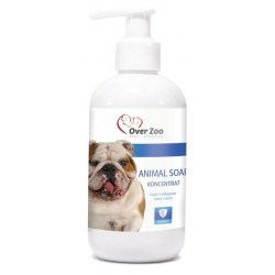OVER ZOO Animal Soap Koncentrat 250ml