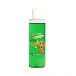 OVER ZOO Frutti Power Szampon kiwi 200ml