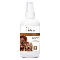 OVER ZOO Silk Spray 250ml