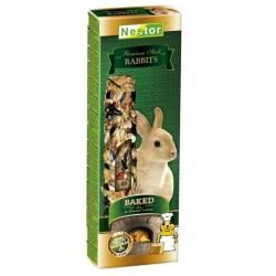 NESTOR Kolba Premium dla królików 2szt.