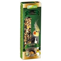 NESTOR Kolba Premium dla średnich papug 2szt.