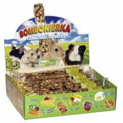 NESTOR Bombonierka dla gryzoni i królików 1szt.