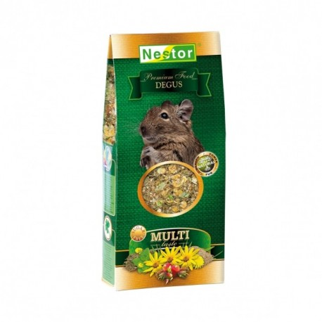NESTOR Pokarm Premium dla koszatniczek