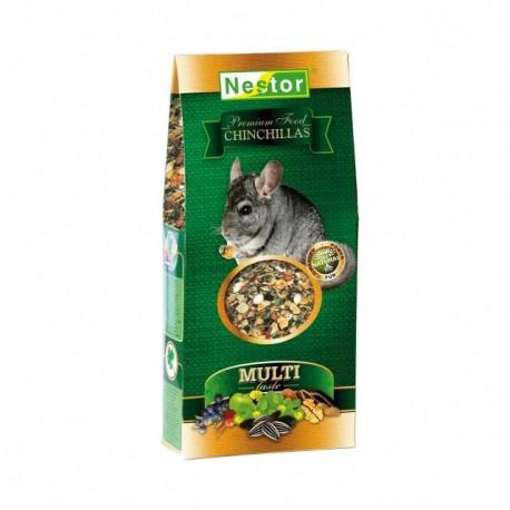 NESTOR Pokarm Premium dla szynszyli