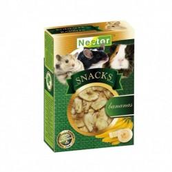 NESTOR Snacks Banan 45g