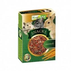 NESTOR Snacks Marchewka 45g