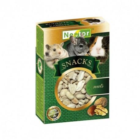 NESTOR Snacks Orzechy 45g