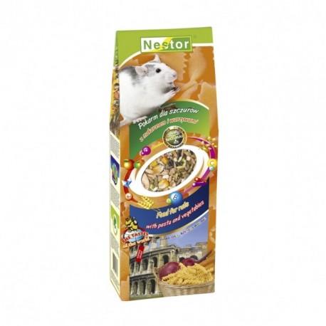 NESTOR Pokarm Szczurek 700ml