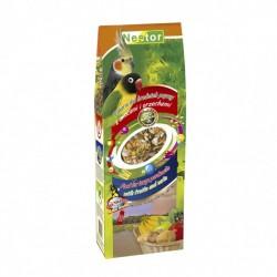 NESTOR Pokarm Papugi średnie 700ml
