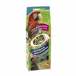 NESTOR Pokarm Papugi duże 700ml