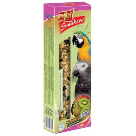 VITAPOL Smakers Kiwi dla dużych papug