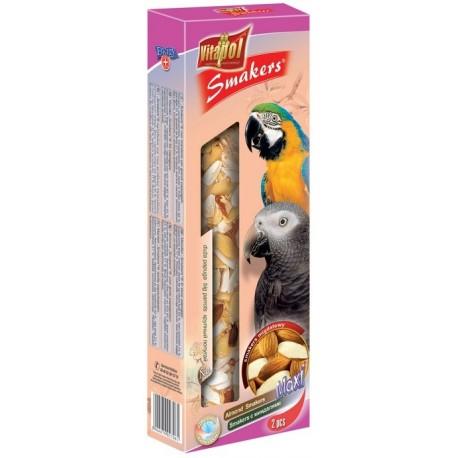 VITAPOL Smakers Migdały dla dużych papug