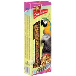 VITAPOL Smakers Pistacjowy dla dużych papug