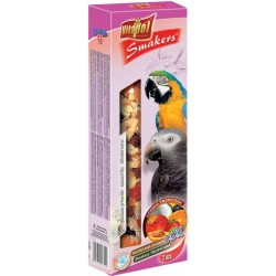 VITAPOL Smakers Tropicana dla dużych papug
