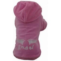 GF Bluza Angel różowa