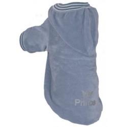 GF Bluza Prince błękitna
