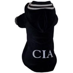 GF Bluza CIA czarna
