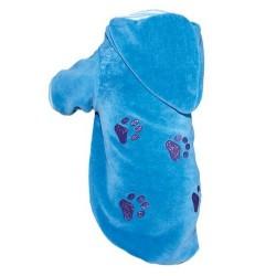 GF Bluza Paw niebieska