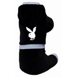GF Dres Bunny czarny